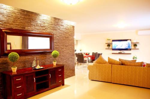 Green Haven Luxury Apartments, Lobamba