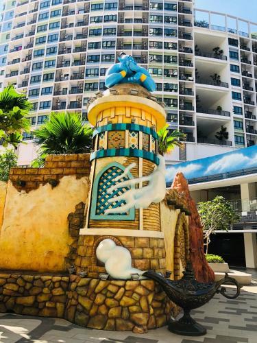 jojo i-suite @ i-city, Kuala Lumpur