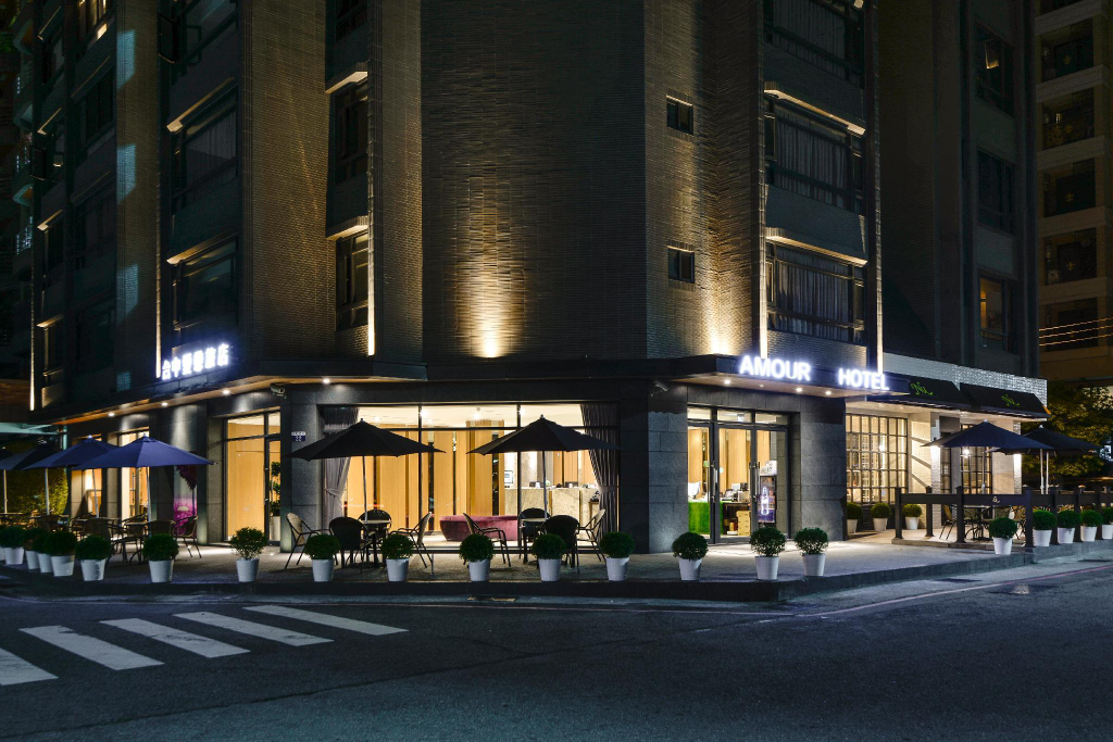 Taichung Amour Hotel, Taichung