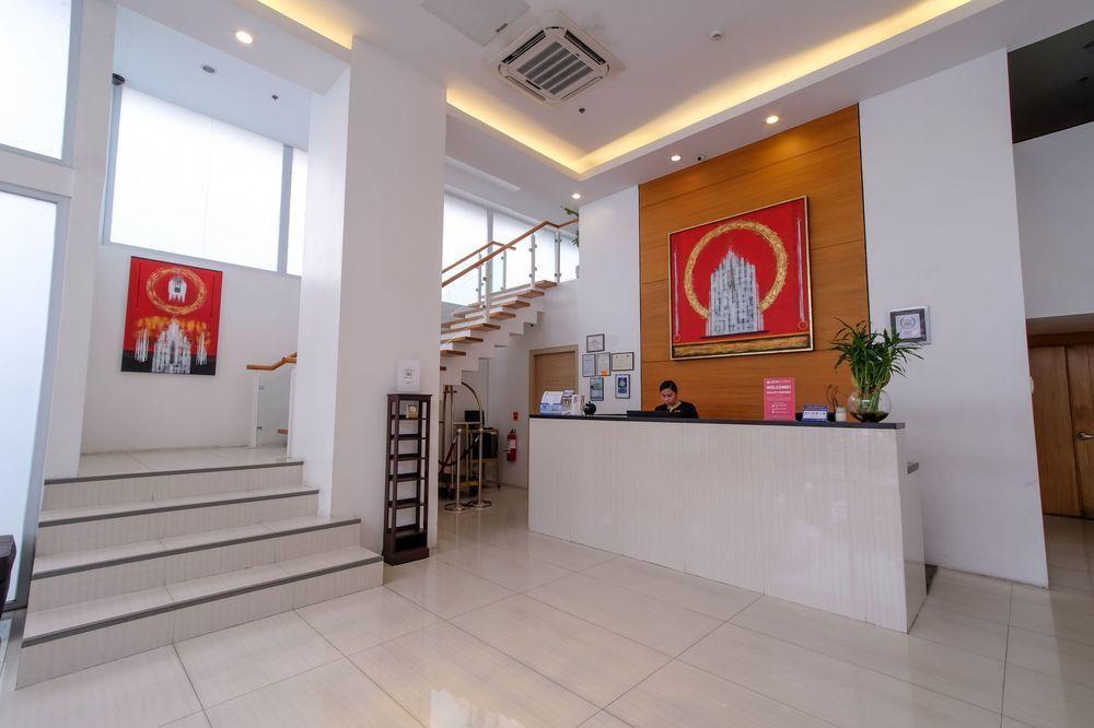 RedDoorz @ DBuilders Rooms Bangkal Makati, Makati City