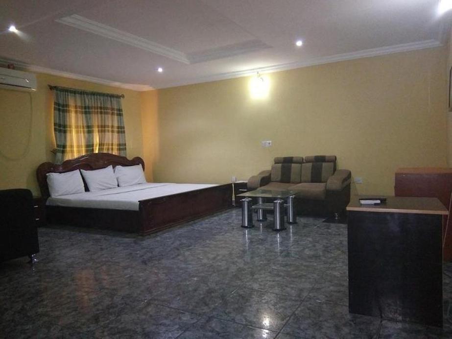 New Gate Lodge & Hospitality Ltd, Bwari