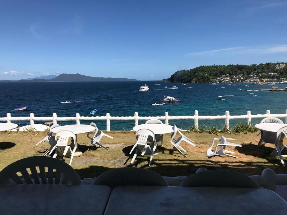 Red Sun Resort, Puerto Galera