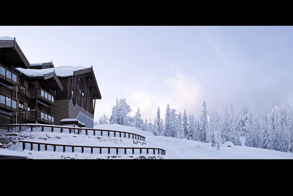 Norefjell Ski & Spa, an Ascend Hotel Collection Member, Krødsherad