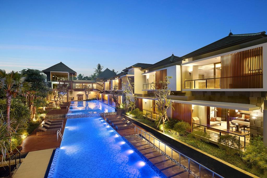 Royal Kamuela Villas & Suites at Monkey Forest Ubud, Gianyar