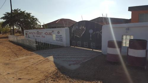 Mathlyn Guest House, Masungu
