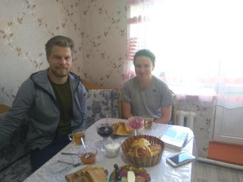 Dasha Guest House 2, Naryn
