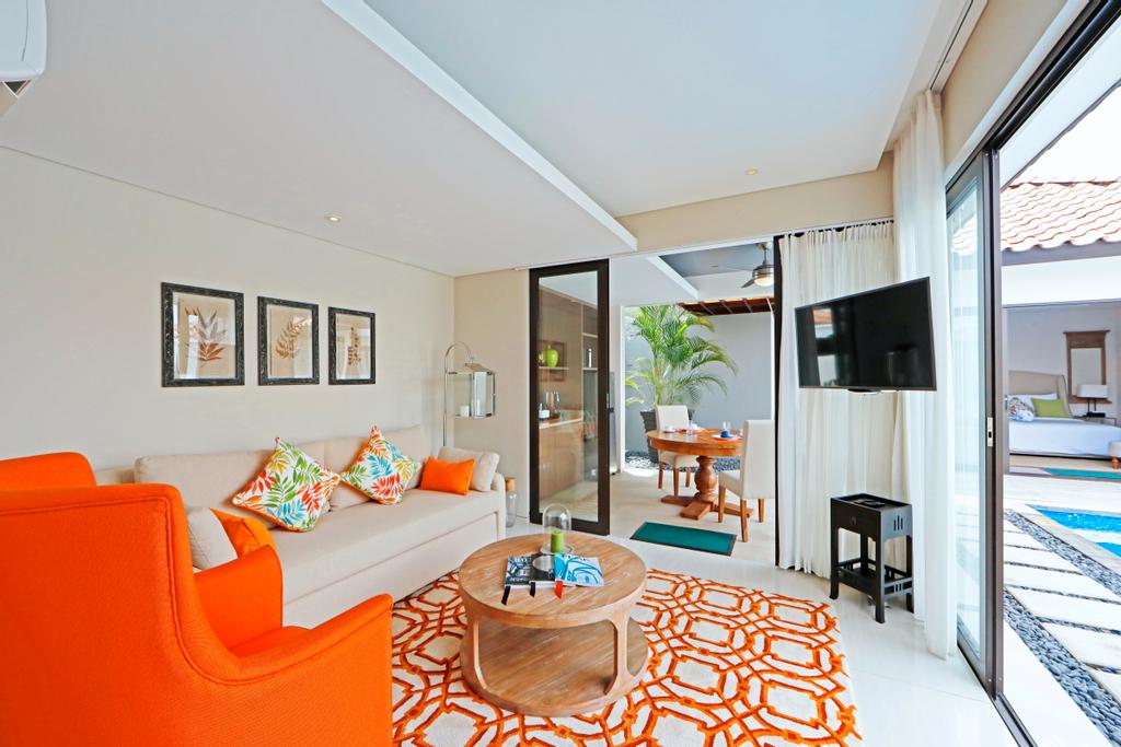 Holiday Villa Pantai Indah Bintan, Bintan