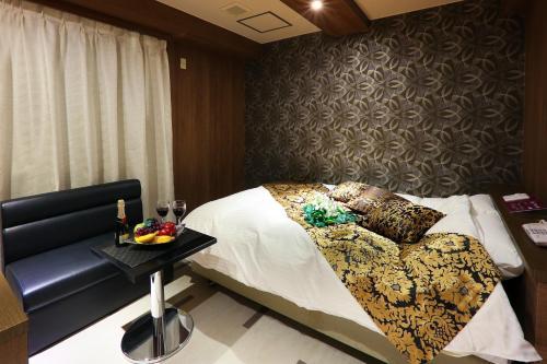 HOTEL le bordeaux (Love Hotel), Kurume