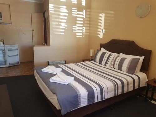 The Flinders Hotel Motel Port Augusta, Port Augusta