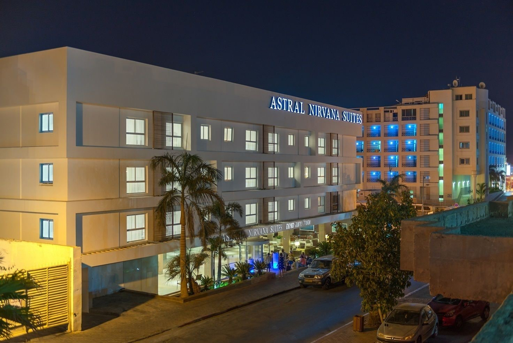 Astral Nirvana Suites - All Inclusive,