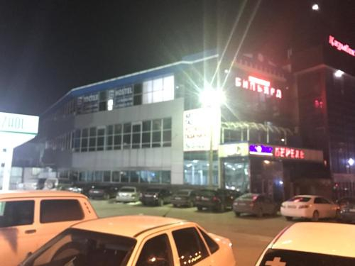 Bereke Hostel, Shymkent