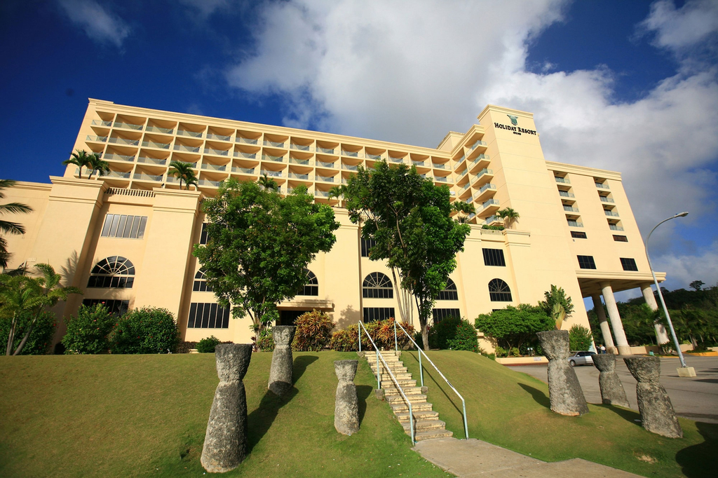 Holiday Resort & Spa Guam,