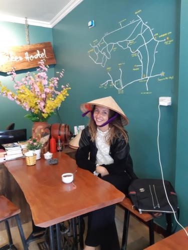 Golden Bell Backpacker Hostel, Ninh Bình