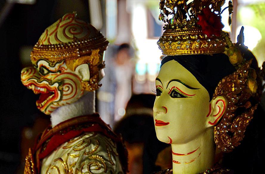 Baan Talat Phlu, Thon Buri