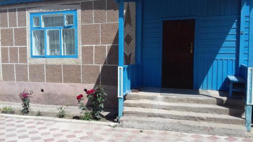 Avtandil Guest House, Kochkor