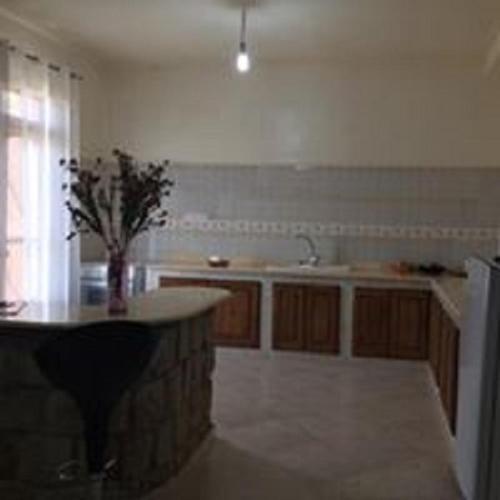 Residence Kabla Ahcen, Bejaia