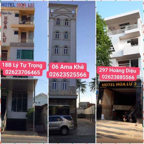 Hoa Lu Hotel, Buon Ma Thuot