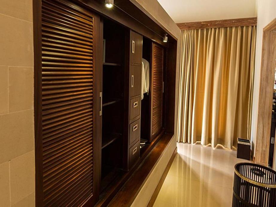 Jiwa Klusa Luxury Villa, Gianyar