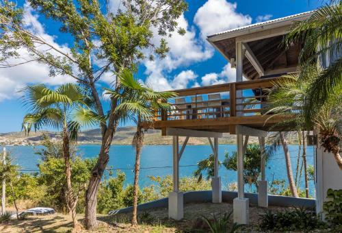 Oceania Villas,