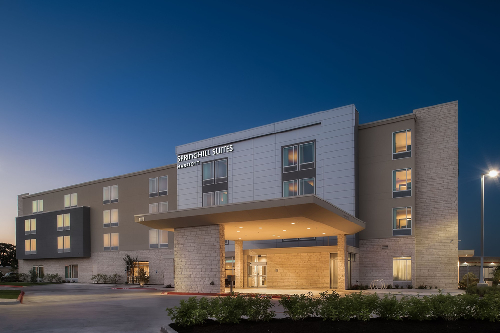 SpringHill Suites by Marriott Austin Cedar Park, Williamson