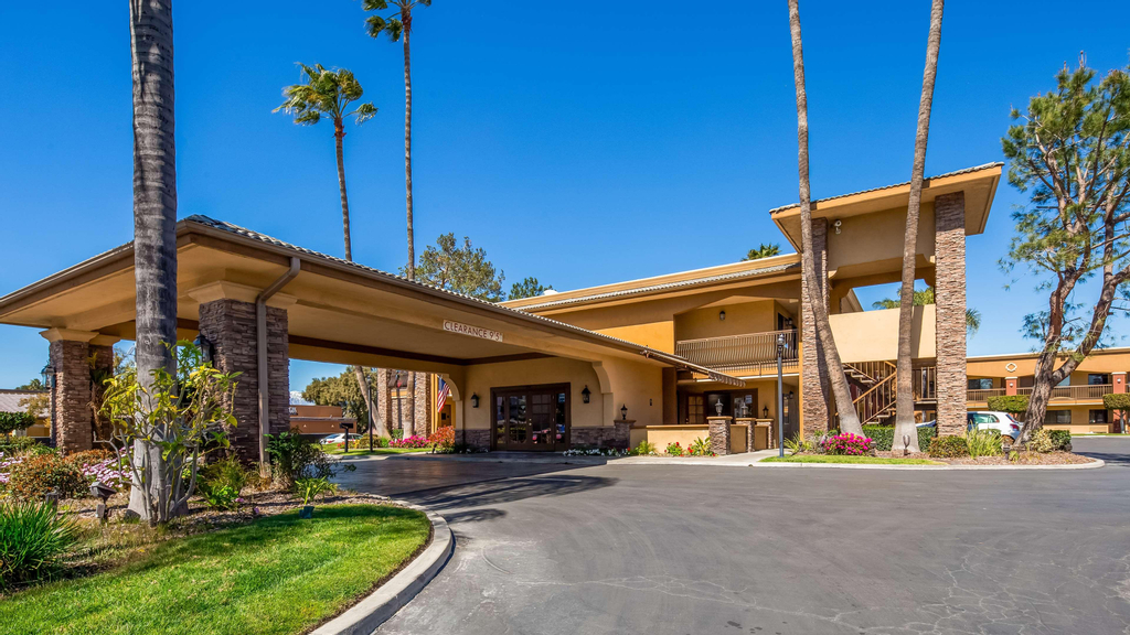 SureStay Plus Hotel by Best Western San Bernardino, San Bernardino