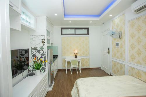 Smile Inn Serviced Apartment, Từ Liêm