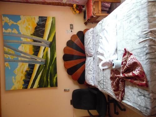 Hotel Alborada, Reforma