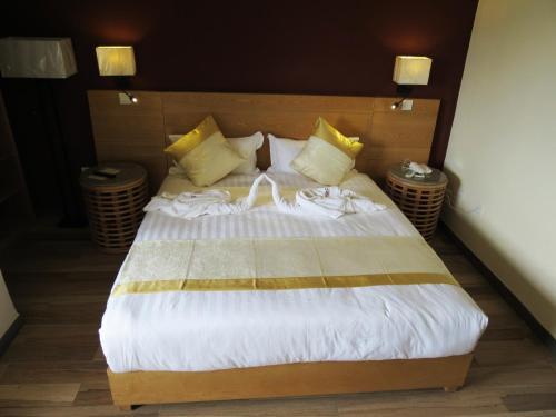 Zobel Resort Hotel, Semen Gondar
