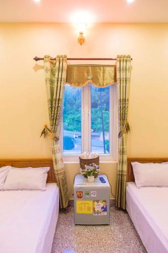 Mail Linh Hotel, Cô Tô