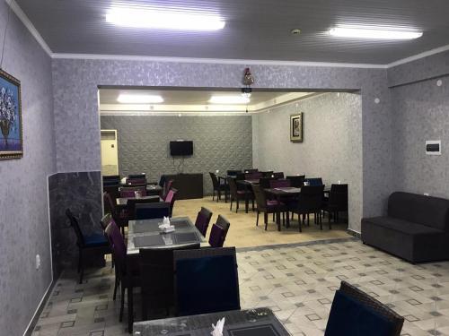 TAMASHA Comfort HOTEL, Shymkent