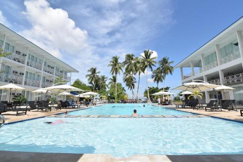 Club Samal Resorts, Samal City