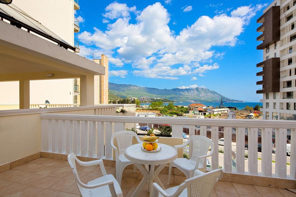 Apartments Villa Maslovar,