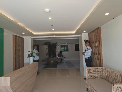 Soltana affordable condominium, Lapu-Lapu City