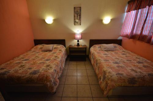 Hotel Posada Dona Leonor, Uspantán