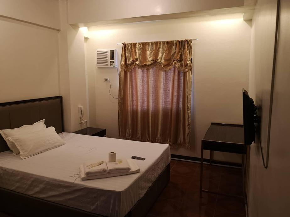 Meaco Royal Hotel-Malabon, Kalookan City