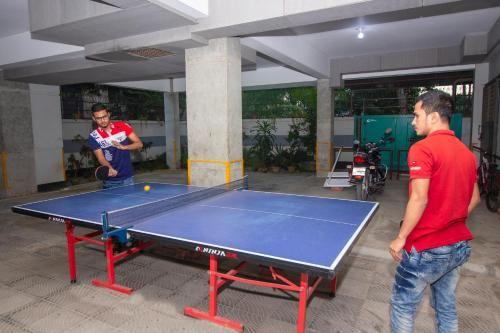 Iqbal Manjil Serviced Apartment, Jessore