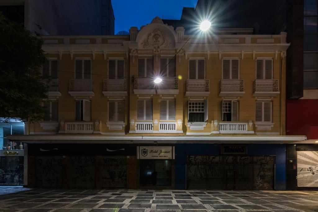 Hotel Joamar, São Paulo