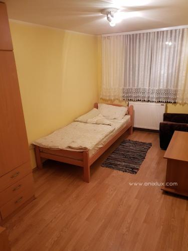 Apartmani DSSN, Kragujevac