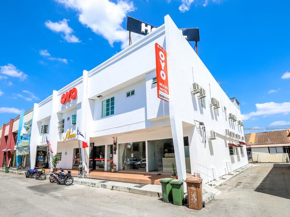 Nexus Hotel, Alor Gajah