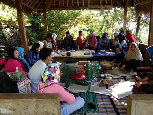 Bale Langgak, Lombok Timur