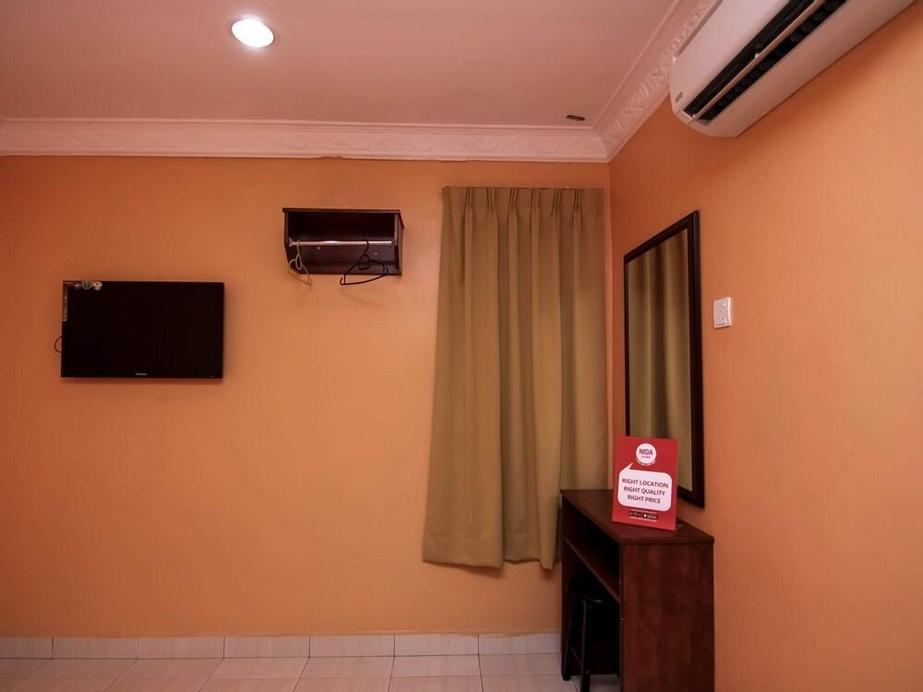 Nida Rooms Kampar Splendour At Kampar Times Inn Hotel, Kinta