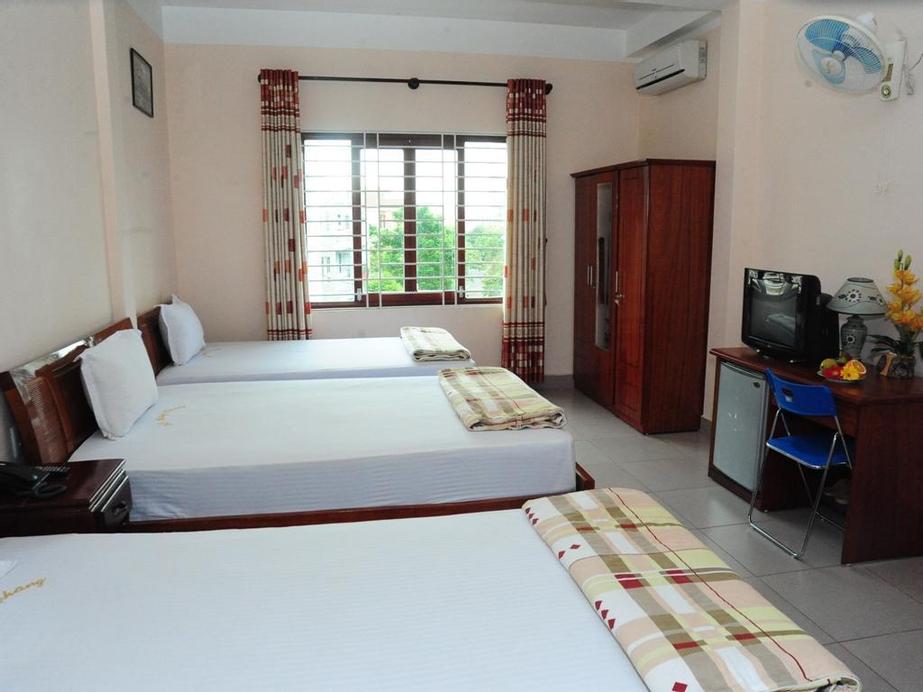 Hong Thang Hotel, Huế