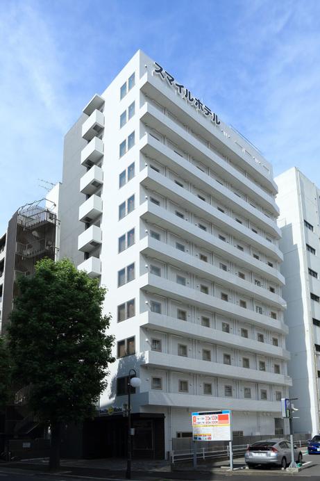 Smile Hotel Hakata Ekimae, Fukuoka