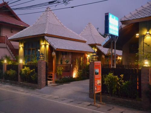 Huen Kham Kong Guesthouse, Mae Sariang