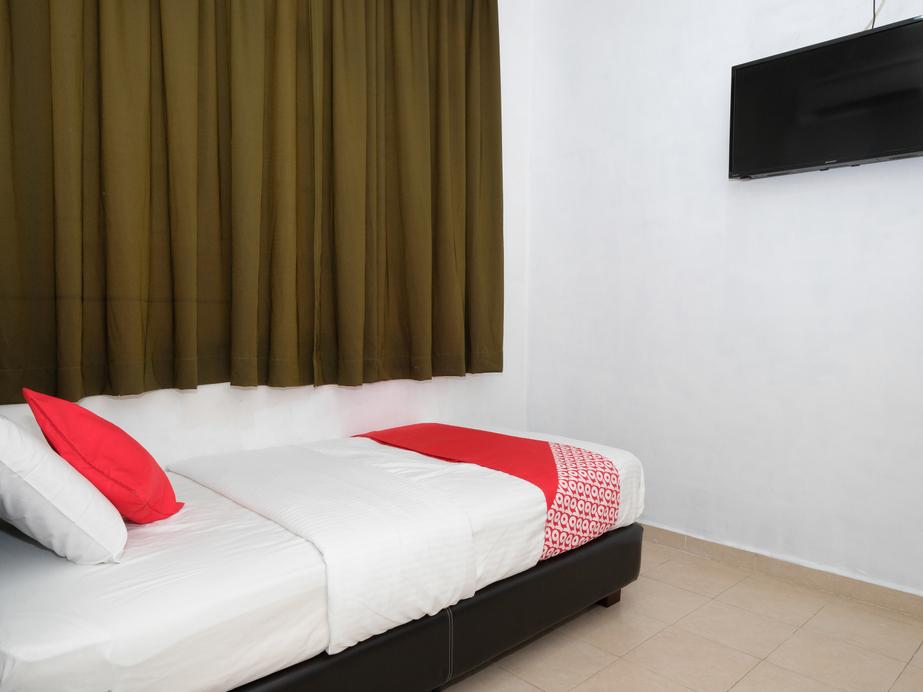 OYO 905 Hotel De'Light Villa, Kota Bharu