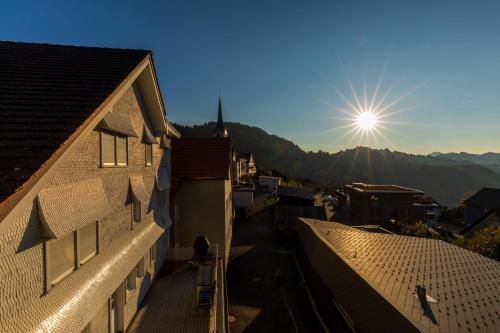 Hotel Harmonie, Appenzell Ausserrhoden