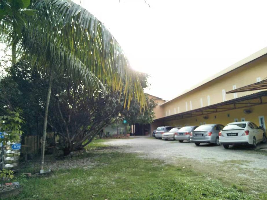 Motel Kampung Kuah, Langkawi