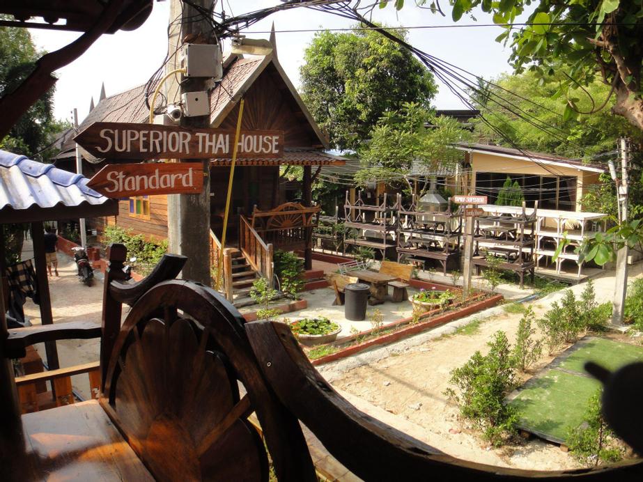 OYO 864 Seahorse Resort, Muang Rayong