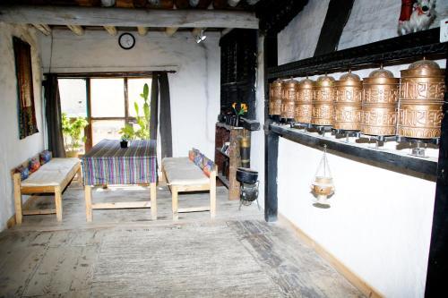 RedHouse Lodge, Dhaualagiri