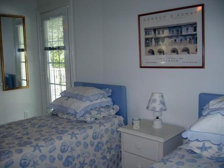 Stylish South Carolina Family Beach House, Georgetown